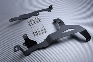 Sabot Protection moteur YAMAHA MT07 / XSR 700 2016 - 2021
