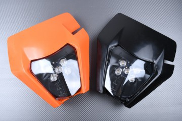 PACK Frontverkleidung + Scheinwerfer mehrere KTM