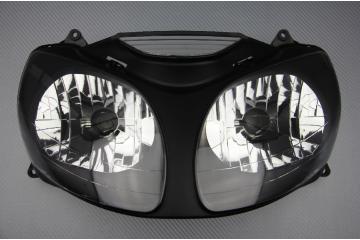 Front headlight KAWASAKI ZX12R 2000 & 2001