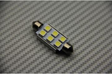 Lampadina LED Navetta X6 LED