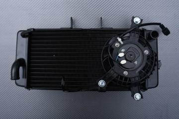 Kühler SUZUKI GSXR 250R / VSTROM 250 / INAZUMA 250 2013 - 2021