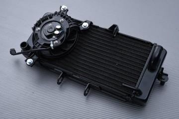Radiatore SUZUKI GSXR 250R / VSTROM 250 / INAZUMA 250 2013 - 2021