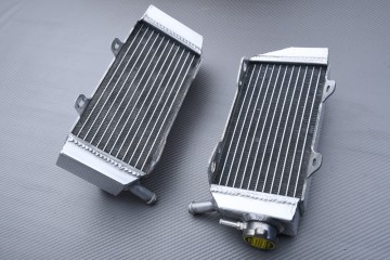 Radiators HONDA CRF 450 2005 - 2008