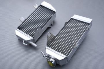 Radiators HONDA CRF 450 2009 - 2012