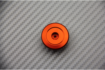 Anodised Aluminum Oil Filler Cap Numerous KTM