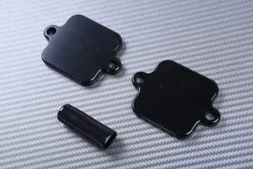 Kit eliminazione sistema aria secondario KAWASAKI ZX10R / Z900 RS / H2 / H2R