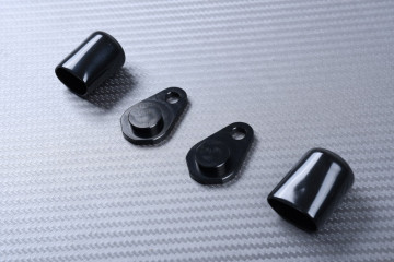 Kit eliminazione sistema aria secondario BMW S1000RR / S1000R / S1000XR 2009 - 2021