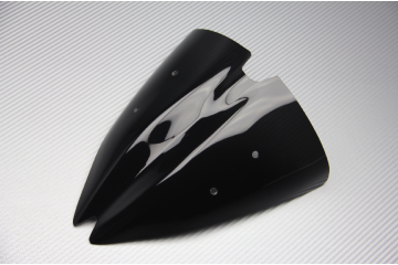 PVC Windscreen for Kawasaki Z750 2007 - 2013 and Z1000 2007 - 2009