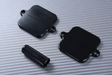 Kit eliminazione sistema aria secondario KAWASAKI ZX6R / ZX10R / Z900 / Z1000 / Z1000SX / Ninja SX & Versys 1000