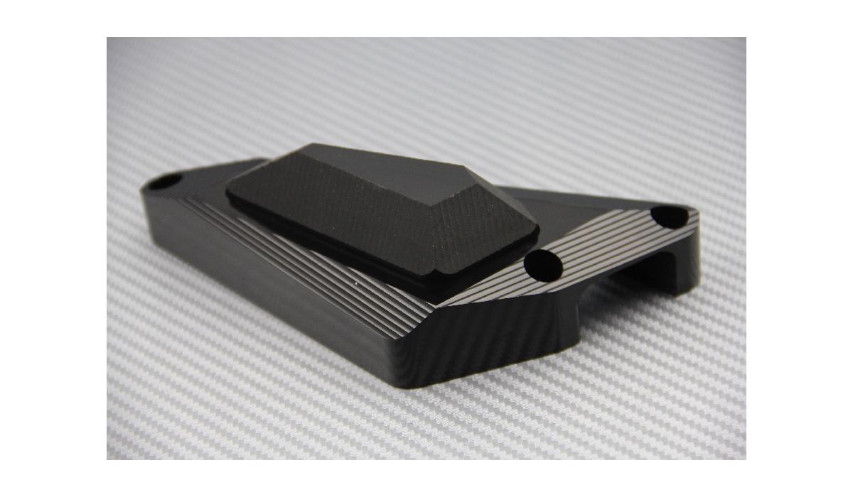 engine slider pads for yamaha mt07 xsr 700 avdb moto l. Black Bedroom Furniture Sets. Home Design Ideas
