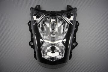 Front headlight Kawasaki ER6 N 2012 / 2016