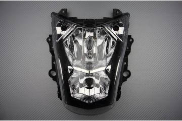 Optique avant Kawasaki ER6 N 2012 / 2016