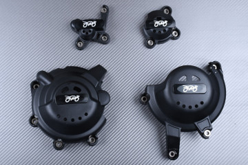 KIT Tampons de Protection Carters HONDA CB300R / CBR 300R 2014 - 2021