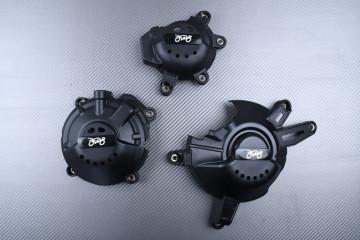Engine Cover Protection Set HONDA CB650R / CB / CBR 650 R & F 2014 - 2021