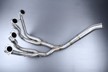 Full pipe / exhaust system BMW S1000RR / HP4 2009 - 2014