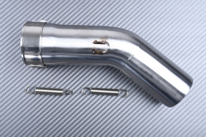 Exhaust Mid Pipe link BMW C650 GT 2016 - 2021