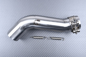 Exhaust Mid Pipe link BMW C650 SPORT 2016 - 2021