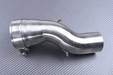 Exhaust Mid Pipe link BMW R1200GS / Adventure 2013 - 2018