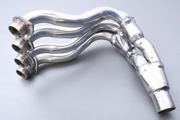 Full pipe / exhaust system SUZUKI GSXR 600 / 750 2006 - 2007