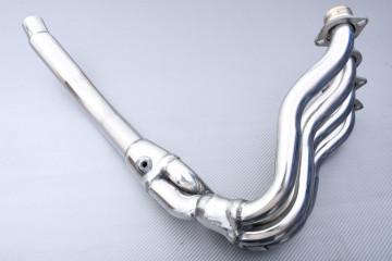 Full pipe / exhaust system SUZUKI GSXR 600 / 750 2008 - 2010