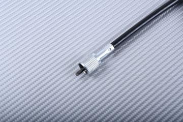 Speedometer cable for many KAWASAKI