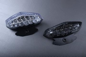 LED-Bremslicht DUCATI Hypermotard 1100 / Evo & HM 796