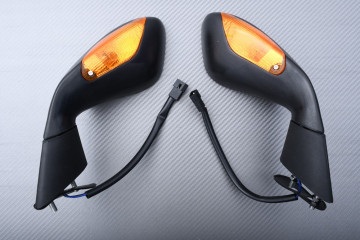 Pair of Aftermarket Rearview Mirrors MV AGUSTA F3 675 / 800 2011 - 2021