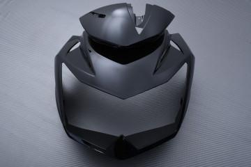 Front Nose Fairing KAWASAKI Z750 2007 - 2012