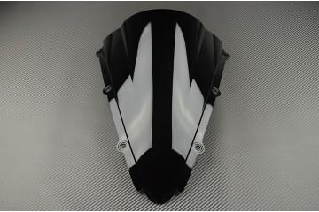 Bulle en Polycarbonate Yamaha R1 2000 / 2001