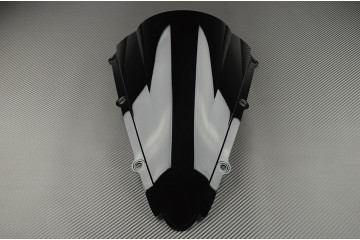 Windschild polycarbonat Yamaha R1 2000 / 2001