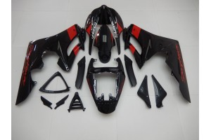 Complete Fairing set for TRIUMPH DAYTONA 675 and 675R 2009 / 2012