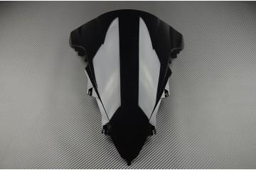 Bulle en Polycarbonate Yamaha R1 2009 / 2014