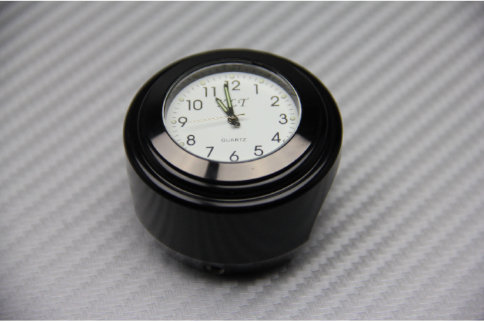 Mechanical Watch for Installation on Handlebars