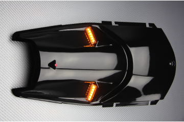 Heckinnenverkleidung mit Blinker Honda CBR 1000RR 08-11