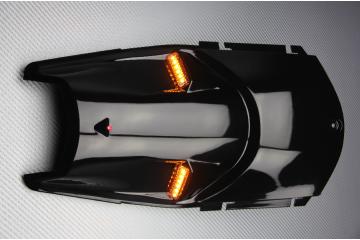 Sottocodone Honda CBR 1000RR 08-11