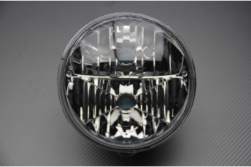 Front headlight BMW R1200R 07 / 14