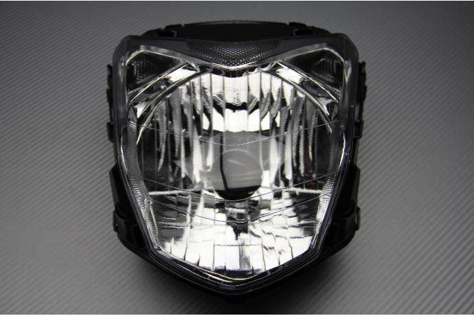 Front Headlight Honda Nc700 1215 Nc750 1417 Avdb Moto L