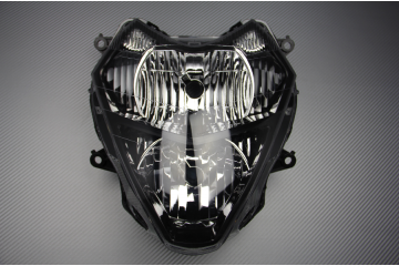 Front headlight Honda Silverwing 600 01/10 & 400 06/11