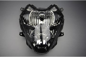 SCHEINWERFER VORN für  Honda Silverwing 600 01/10 & 400 06/11