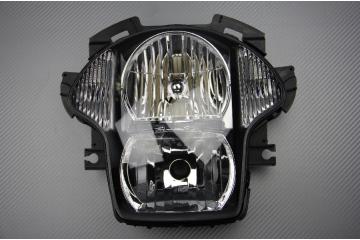 Front headlight Kawasaki Versys 650 06 / 09