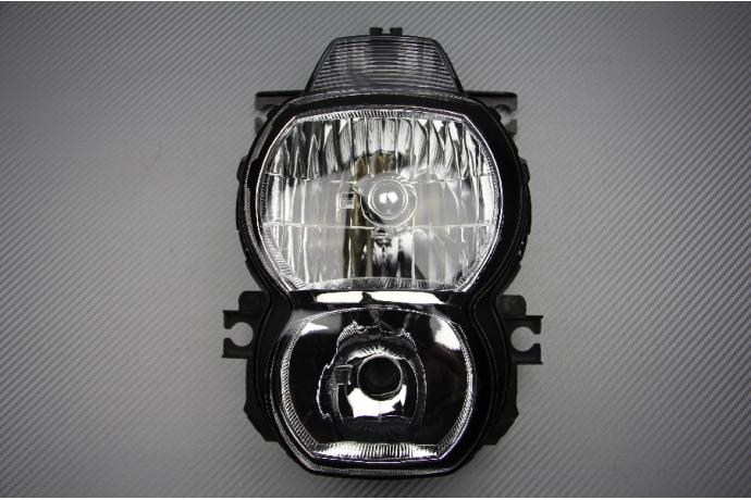 Front Headlight Kawasaki Versys 650 1000 1014 Avdb Moto L