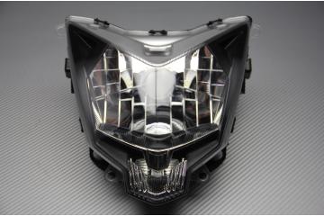 SCHEINWERFER VORN für Kawasaki Ninja 250 15 / 17