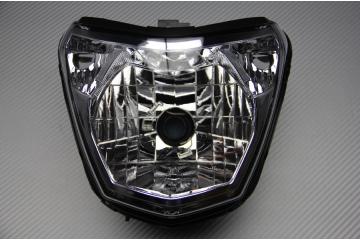 SCHEINWERFER VORN für Suzuki BKING 1340 08 / 13