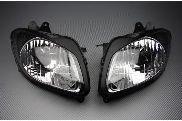 Front headlight Suzuki Burgman 650 03 / 12