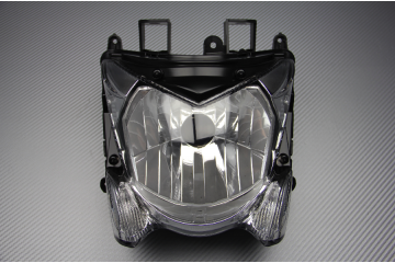 Front headlight Suzuki GSXS 1000 15 / 19
