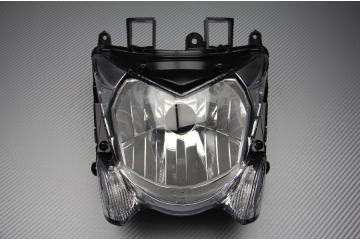 Front headlight SUZUKI GSXS...