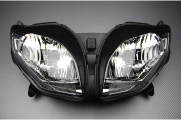 Front headlight YAMAHA FJR...