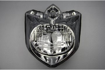 SCHEINWERFER VORN für Yamaha FZ8 N R SP & XJ6 N 2010 / 2015