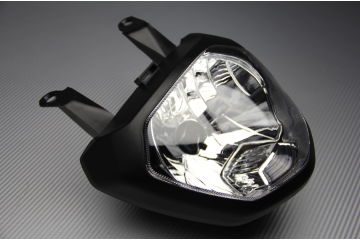 Front headlight YAMAHA MT...