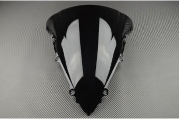 Windschild polycarbonat  Yamaha R6 2003 / 2005